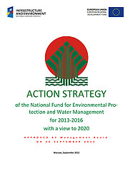 Cover of Action Strategy