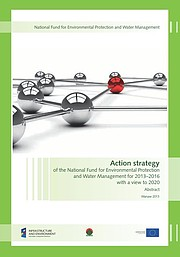 Cover of Action Strategy - Abstract
